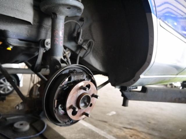 タイヤ交換からパンク修理まで、幅広く対応しております。