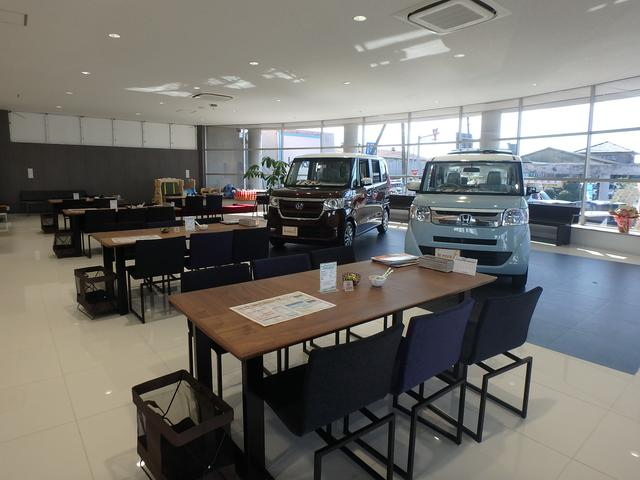 ホンダ・ルマンα 株式会社 HAKUTO(4枚目)