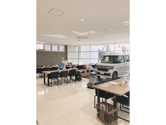 ホンダ・ルマンα 株式会社 HAKUTO(5枚目)