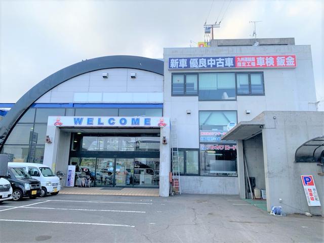 創業40年!信頼と実績!『民間車検工場完備』土・日・祝日もOK!立会車検も実施中!