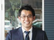 代表取締役 松岡