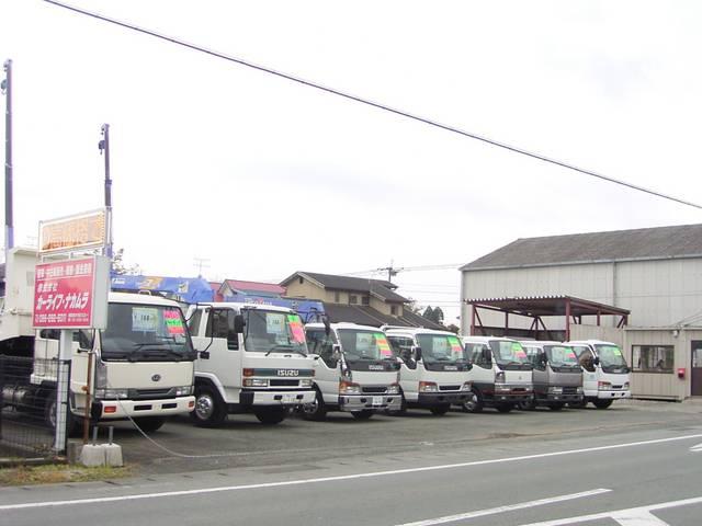 カーライフナカムラ トラック専門店(1枚目)