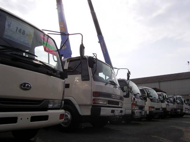 カーライフナカムラ トラック専門店(2枚目)