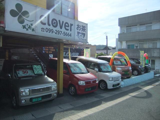 株式会社 CLOVER クローバー(2枚目)