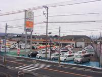 トヨタカローラ鹿児島(株)国分マイカーセンター