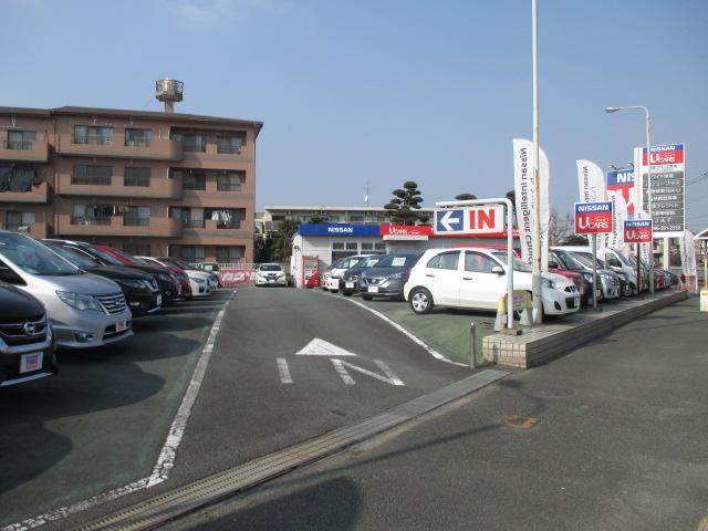 日産プリンス熊本販売(株) カーランド新南部店