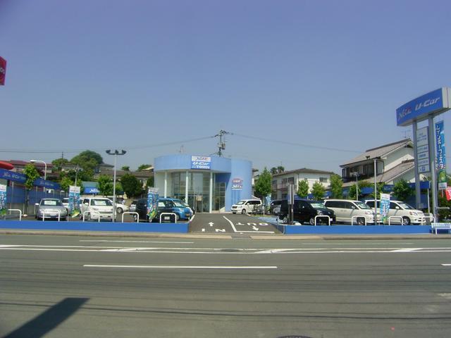 ネッツトヨタ熊本株式会社 U-CarTOWN 飛田バイパス店