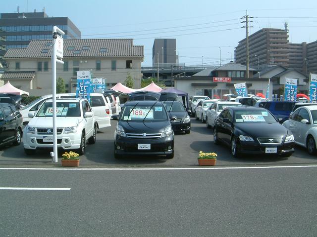 鹿児島トヨタ自動車株式会社KTSオートシティ