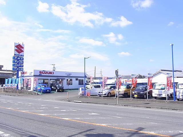 (株)スズキ自販宮崎 高鍋営業所