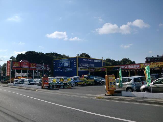 株式会社ワカマツ自動車(4枚目)