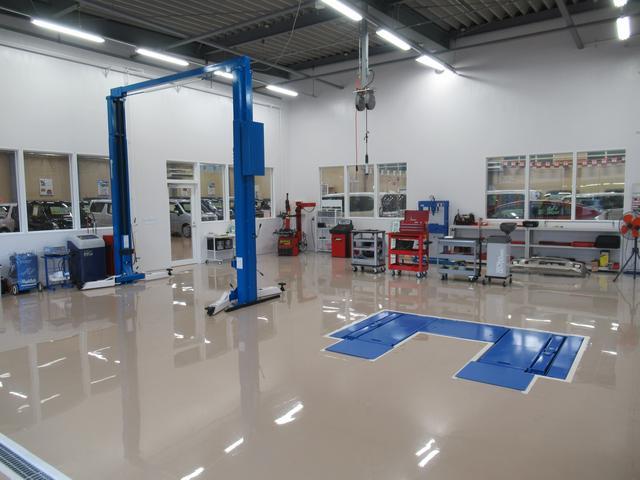 九州認証工場に認定されております!整備もお任せください!安心、安全をお客様にお届けします♪