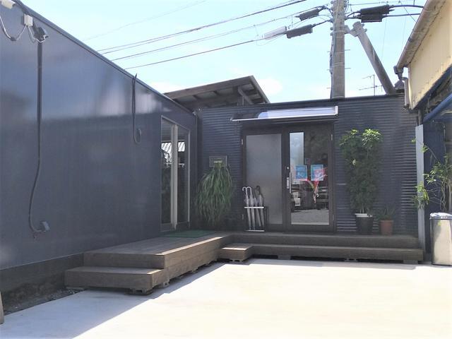 大島自動車(3枚目)