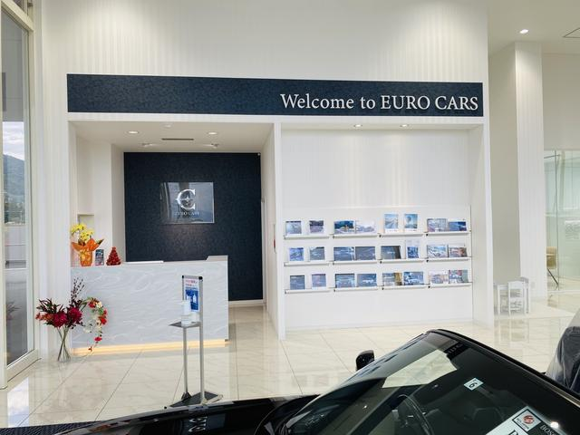 株式会社 EURO CARS ユーロカーズ - 輸入車専門店 -(3枚目)