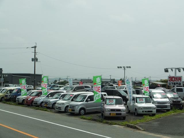 有限会社 このは自動車 山鹿店の店舗画像