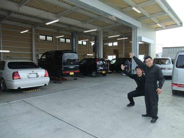 SAITO自動車工業(3枚目)