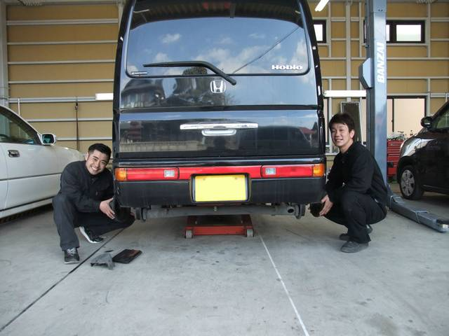 SAITO自動車工業(4枚目)