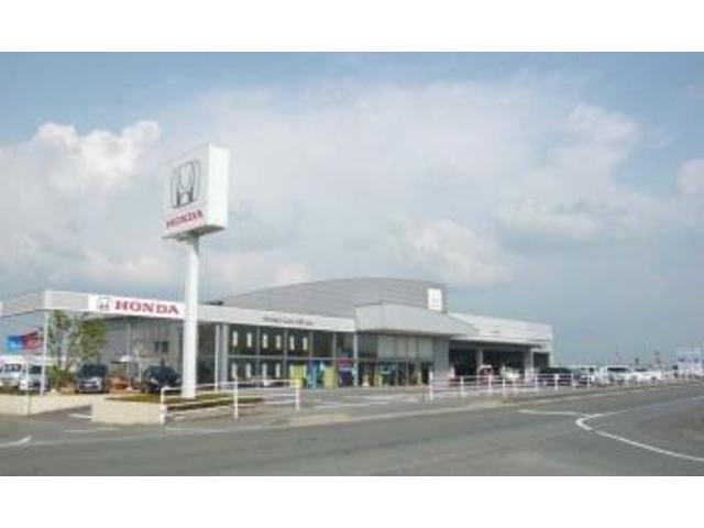 Honda Cars山鹿 の店舗画像