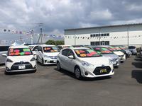 JUカーパーク店と県内2店舗営業中