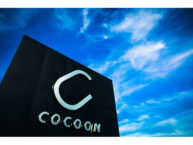 COCOON コクーン(3枚目)