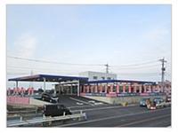 熊本日産自動車株式会社 玉名支店