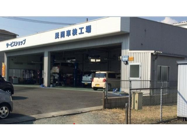 (株)スズキ自販熊本 スズキアリーナ熊本清水(3枚目)