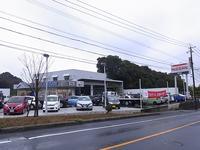 宮崎日産自動車株式会社 清武店