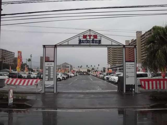Honda Cars 鹿児島 KTSオートシティ中古車センター(5枚目)