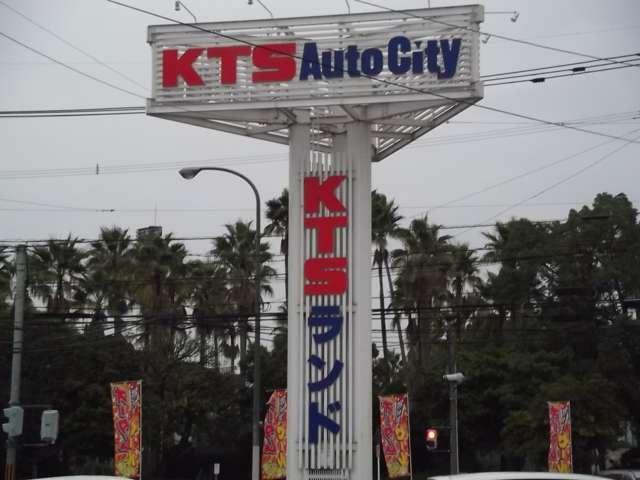 Honda Cars 鹿児島 KTSオートシティ中古車センター(6枚目)