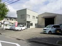 オートガレージ・bB(ビビ)