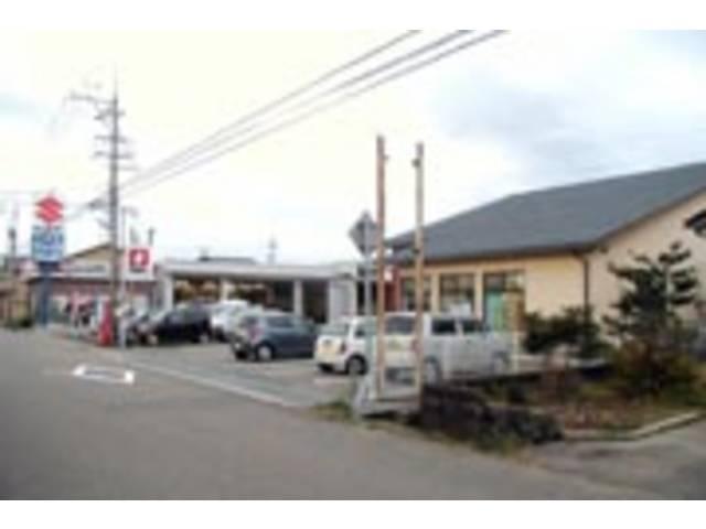 (株)高蔵自動車 【ロータス石川加盟店】