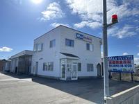 (有)マックス トラックセンターTUBOTA
