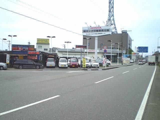 カークリエイト金沢(3枚目)