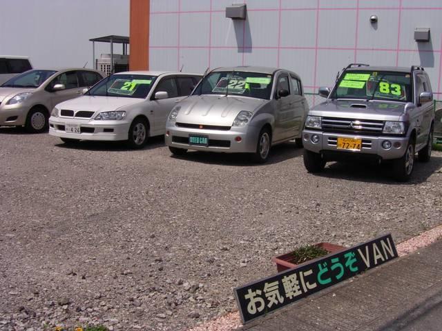 (有)ヴァン自動車(5枚目)
