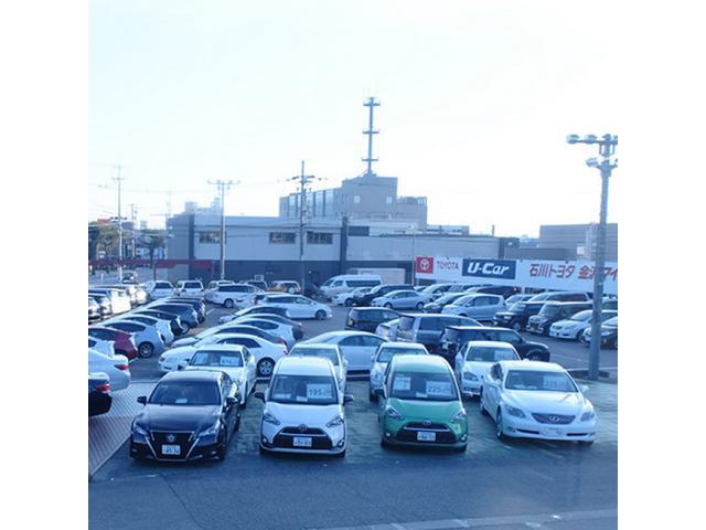 石川トヨタ自動車(株) U-Car金沢御影店(6枚目)