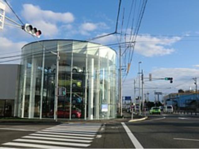 ネッツトヨタ石川(株) U-Carシャンツェ白山