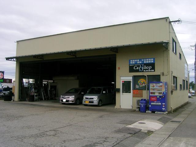 株式会社 Car Shop.S