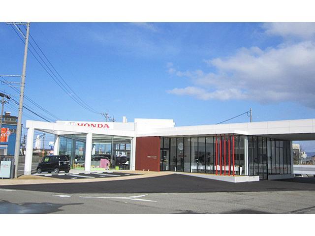 Honda Cars 石川 小松白江店