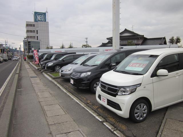Honda Cars 石川 七尾古府店(1枚目)