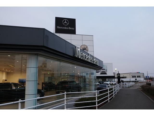 メルセデス・ベンツ金沢 サーティファイドカーセンター(2枚目)