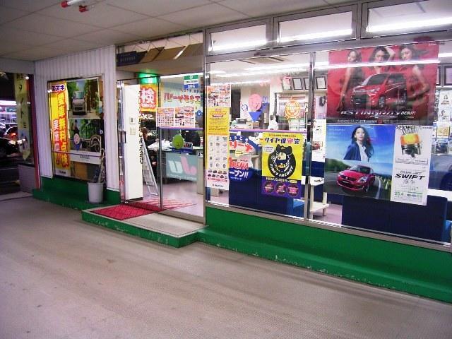 クロカワ自動車株式会社(2枚目)