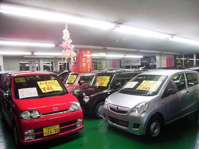 クロカワ自動車株式会社(6枚目)