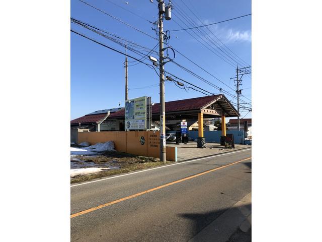 加賀市山代温泉街から車で5分程の距離にございます。