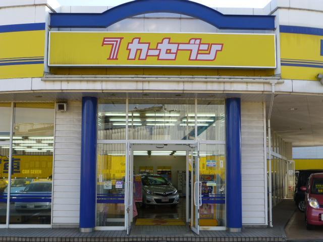 カーセブン高岡店(6枚目)