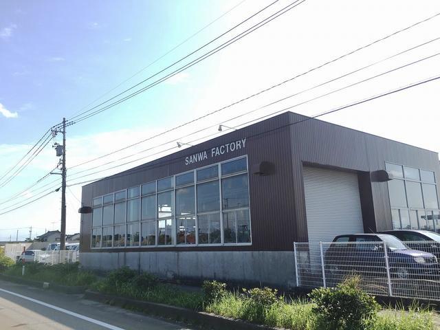 有限会社サンワ自動車(2枚目)
