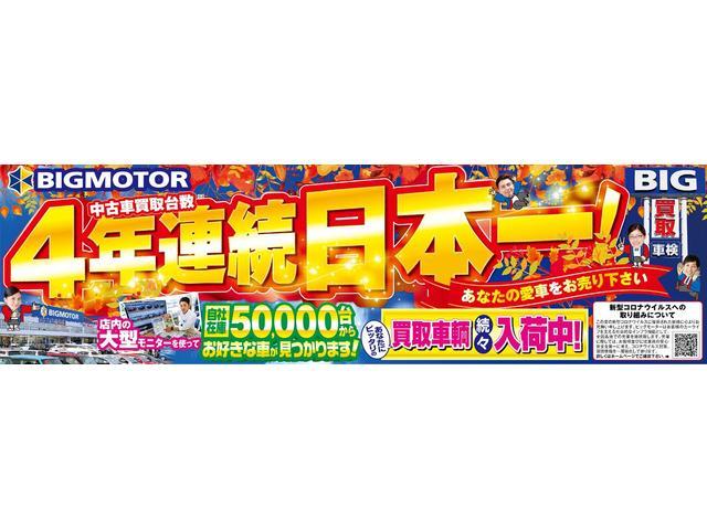 ビッグモーター 福井店