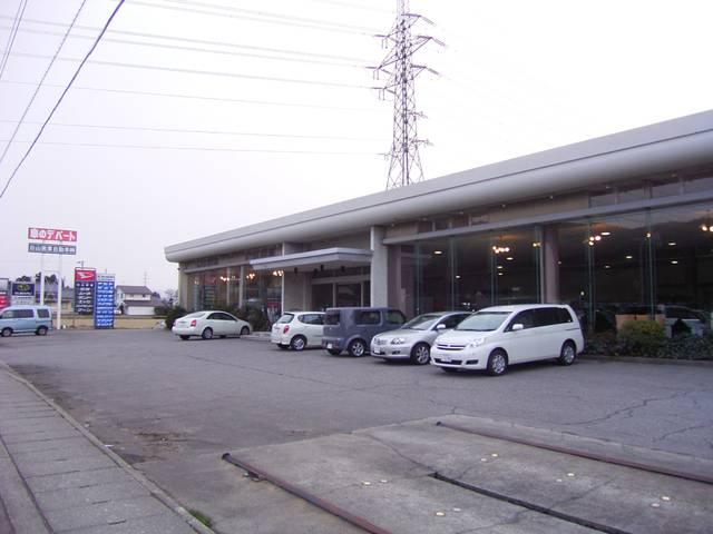 白山実業自動車株式会社