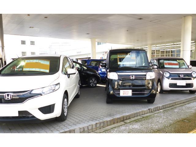 Honda Cars 石川 金沢駅西店(4枚目)