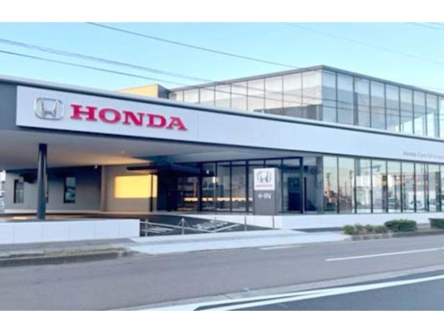 Honda Cars 石川 野々市中央店
