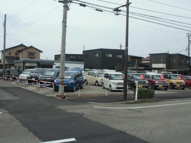 CAR SHOP ORANGE ― カーショップオレンジ ―(1枚目)