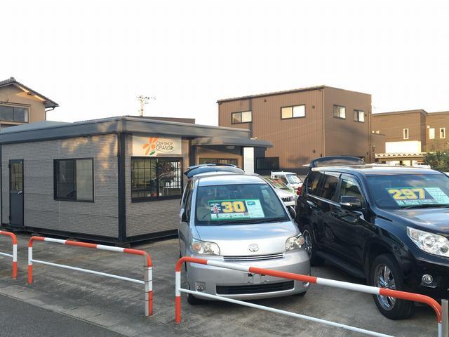 CAR SHOP ORANGE ― カーショップオレンジ ―(6枚目)